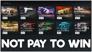 This Game is NOT PAY TO WIN! - Ghost Recon Breakpoint