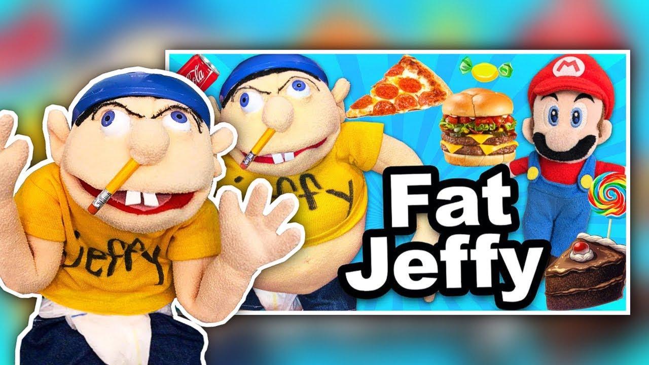 Download SML Movie: Fat Jeffy JEFFY REACTION!