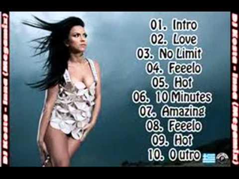 InNa-Album ( ViDeO OFiCiEl )
