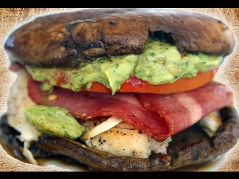 10 No-Bread Sandwiches You Should Try