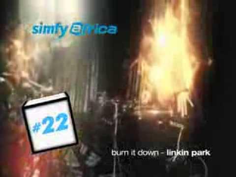simfy lieder