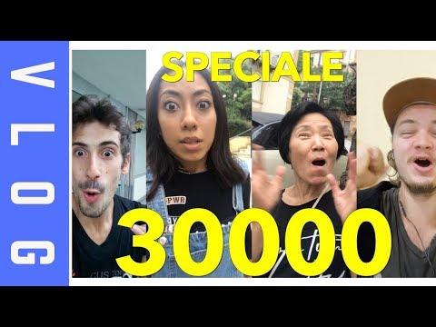 COME FARE 30K ISCRITTI || La Storia di...