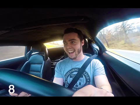 8 Reasons Why I Love My Lamborghini Gallardo!