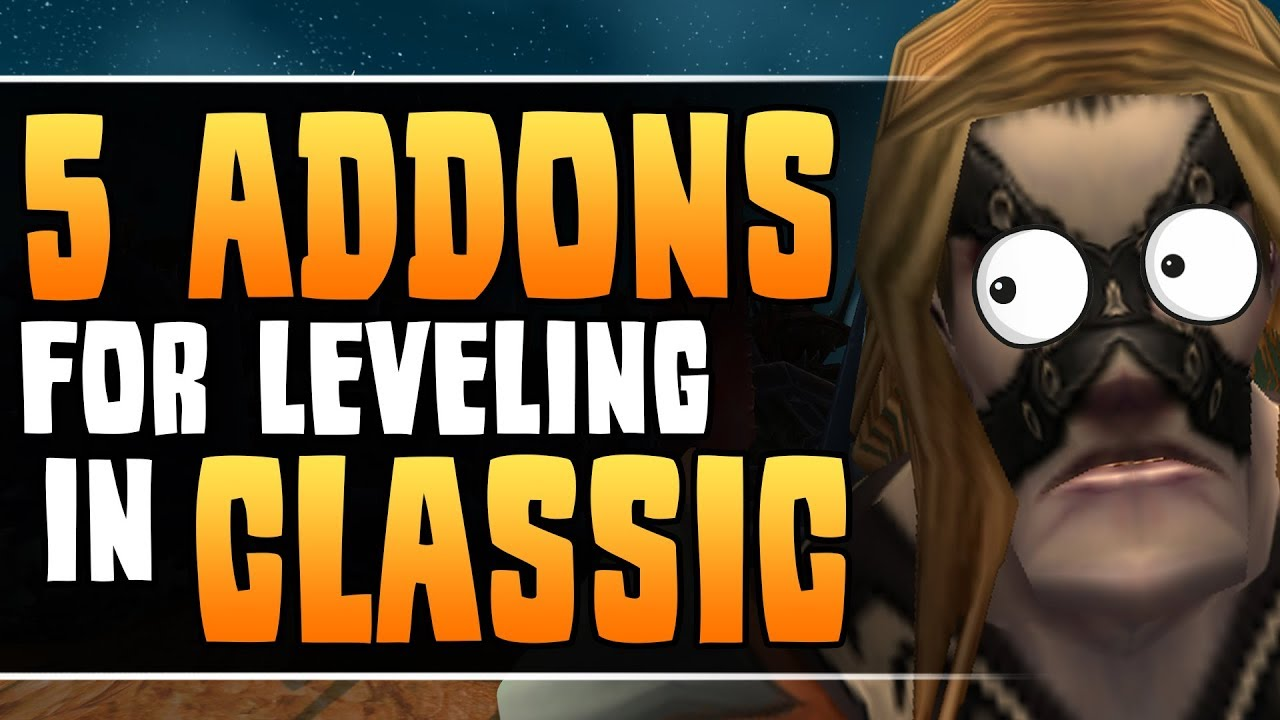 Watch Classic WoW: Priest Leveling Guide 1-60 - World of