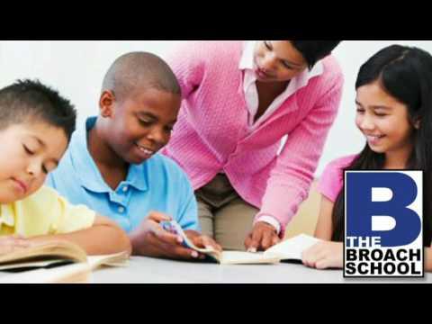 The Broach School  1 27 16