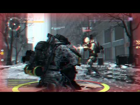 H-i-t-o Cheating in The Division (PC) - 04/29/16 @  08:15PM EDT