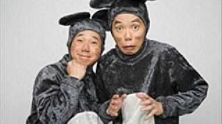 爆笑問題×伊集院光JUNK交流戦スペシャル 2006年09月02日放送.