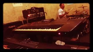 KOESPLUS ------    Derita   (NEW KUDUS PLUS cover)