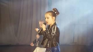 Ariana Grande - Break Free ft. Zedd (cover by COLOR MUSIC)