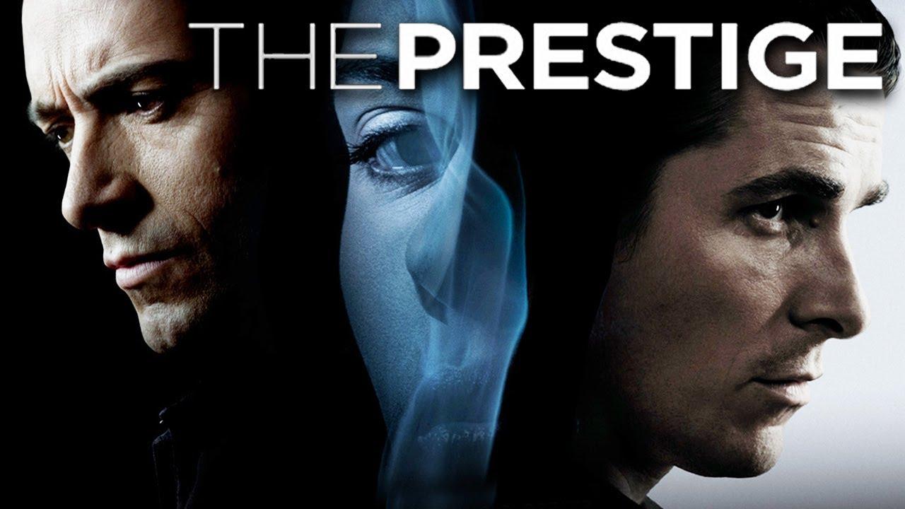 The Prestige Online
