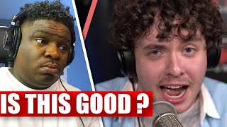 Jack Harlow 5 Fingers of Death Freestyle | SWAY'S UNIVERSE - REACTION