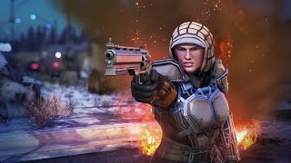 """Official XCOM 2 """"Retaliation"""" Trailer"""
