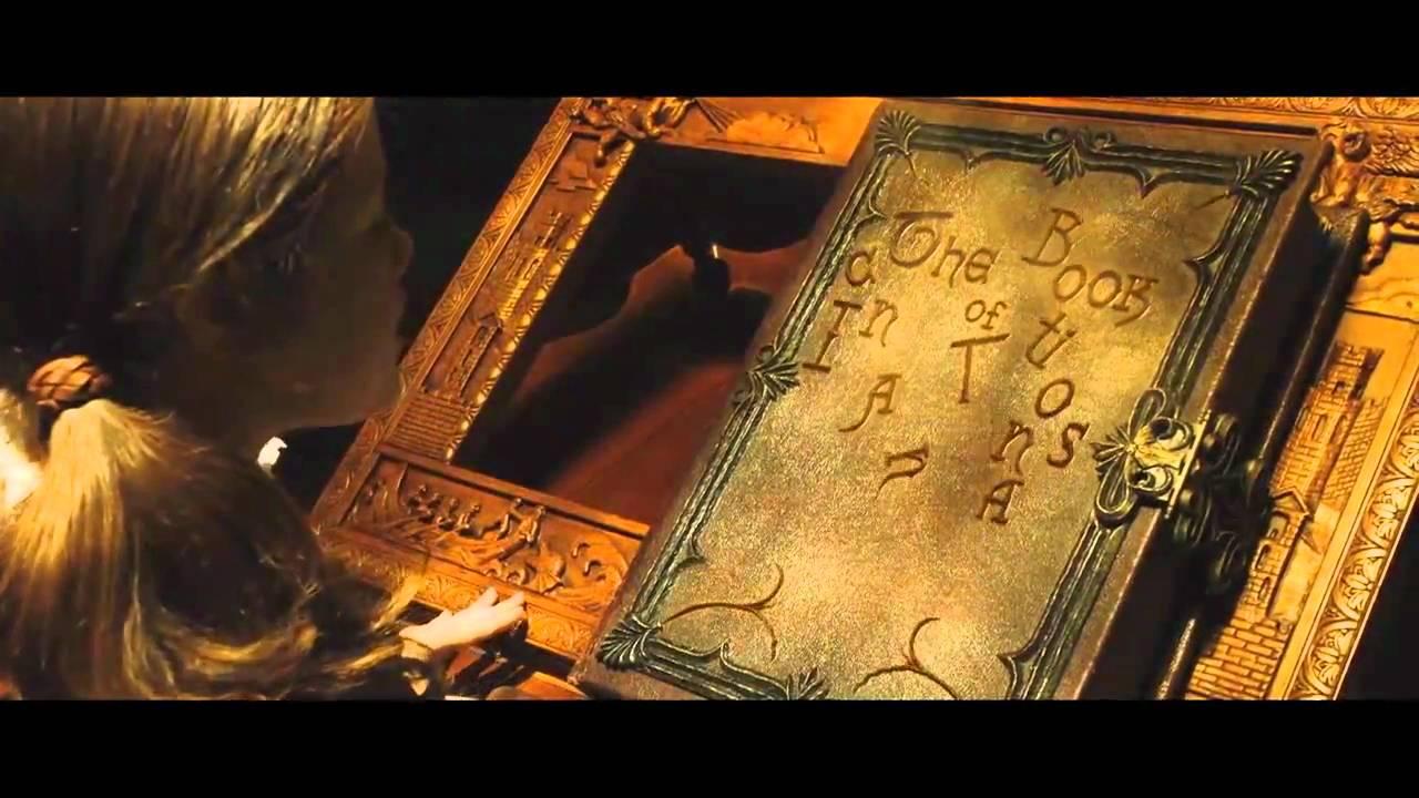 Biên Niên Sử Narnia 3- Hành Trình Trên Tàu Dawn Treader