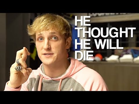 4 Times Logan Paul almost DIED on camera **unbelievable**