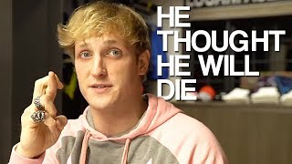 4 Times Logan Paul almost DIED on camera...