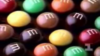 Реклама M&M's (1994 год)(Больше старой рекламы M&M's здесь - http://1990e.com/?p=1950., 2013-10-26T22:42:30.000Z)