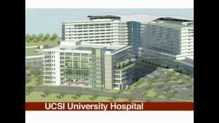 Study At Malaysia   UCSI University