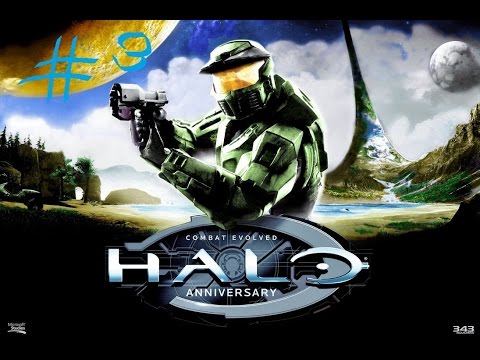 Halo MCC COOP Part 2: Where Are We Again?