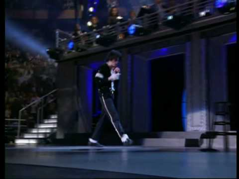 Michael Jackson 30th Anniversary Concert Celebration DVD HD The Last Time Billie Jean