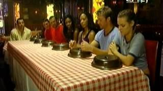 Фактор страха 5 сезон 29 эпизод. США. Реалити шоу