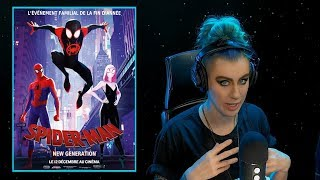 Spider-Verse Overcomes The Miles Morales Problem