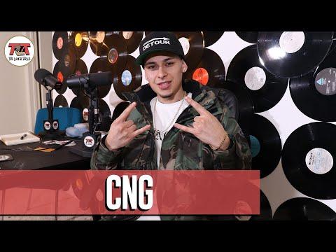 Bootleg Kev & DJ Hed - CNG talks Contending on Netflix Rhythm + Flow, 'Detour' Album + More
