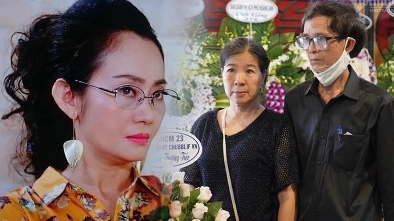 Sao Việt tức giận khi bố mẹ Mai Phương giành lại quyền nuôi Lavie