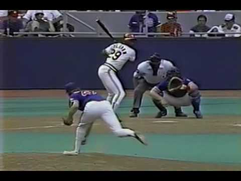 Chicago Cubs vs St. Louis Cardinals June 13, 1987