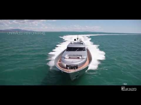 AB 116 SWIFT AB YACHTS FIPA GROUP