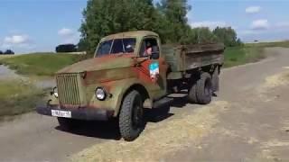 ГАЗ 51 1964 г.в.