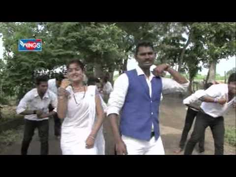 Sara Jagama Bhim Na Nav | Super Hit Marathi Song | Latest Indian Regional Marathi Folk Music