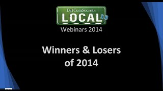 2014-12-12 DCS Local: 2014 Winners & Losers Video