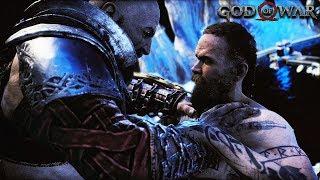 GOD OF WAR #17: O ESTRANHO... DE NOVO!!! (Gameplay em Português)