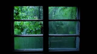 Gambar cover Mamerico-Kirari Futari, Rainy Lullaby