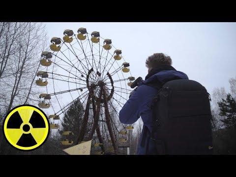 Chernobyl 2.0 Abandoned City - Secrets Will Be Revealed