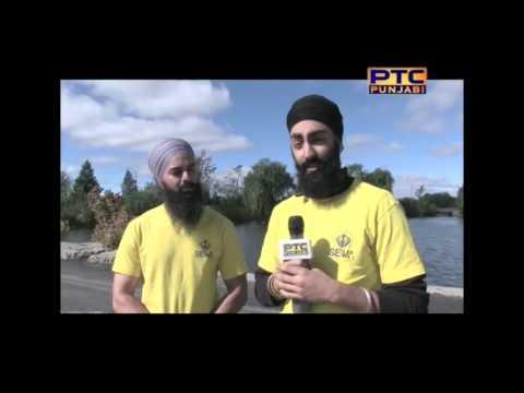 Headline Canada - 38 | International Langar Week by Sikh Sewa Society Toronto