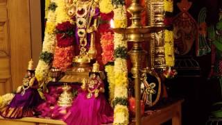 Irapaththu Utsavam (D1) - Swami Nammazhwar