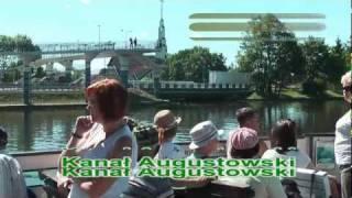 Kanał Augustowski 2011