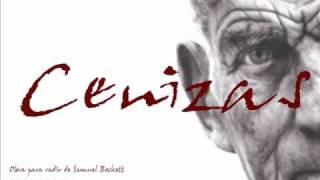 CENIZAS, Samuel Beckett