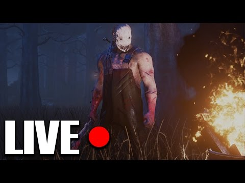 [Live ย้อนรอย] Dead By Daylight : Love Yourself 24/12/2016