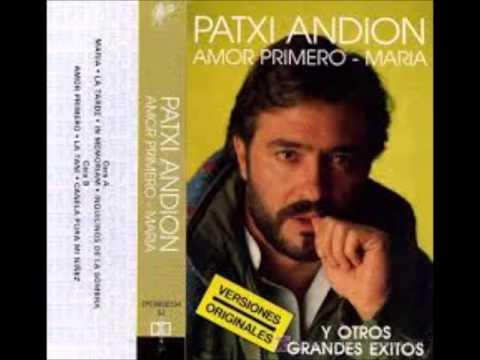 Patxi Andion El Maestro Version Original 1973