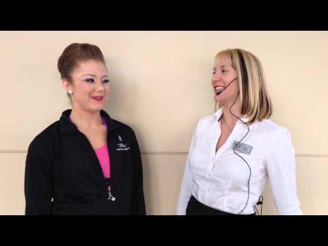 Lillian Ball - 20th Anniversary Dancer Interview - Omaha, NE