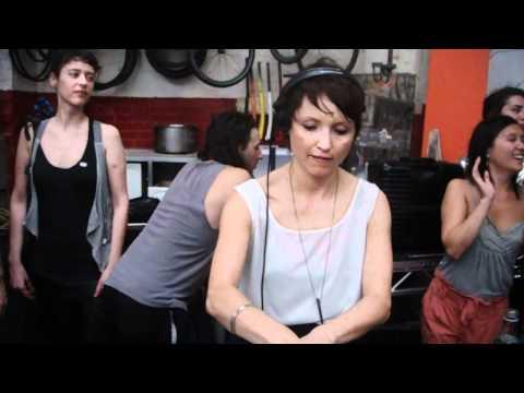 Magda @ London Warehouse Party  13.08.2011  (6)  Closing Set
