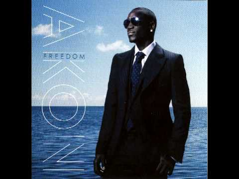 Akon - Freedom Track 03 - Keep You Much Longer