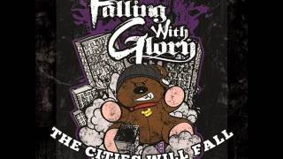 Falling With Glory - The Cities Will Fall EP - Restless Nights