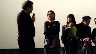 "Avant-première de ""Queen of Montreuil"" - 19 mars 2013"