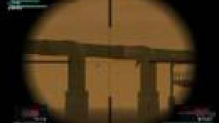 PC Longplay Metal Gear Solid 2: Substance (part 3 of 3)