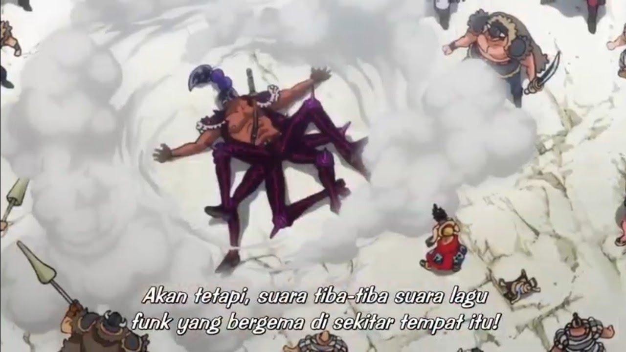 One Piece Episode 932 Sub Indonesia Full Episode - YouTube