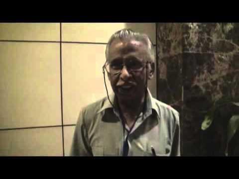 TESTIMONIAL 8: Dr. Subramanian Arumugam, Kalasalingam University, India