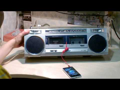 Из старого магнитофона своими руками фото 715